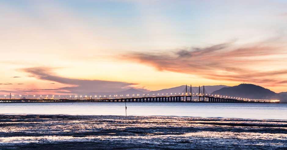 解锁槟城-全球排名第三的退休岛屿