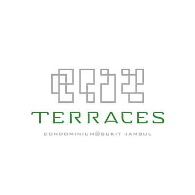 The Terraces Condominium logo